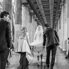 Wedding photographer Michael Fotakis (phot1988). Photo of 25.10.2017