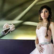 Wedding photographer Daniele Caponi (caponi). Photo of 30.07.2014