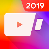 Video Editor Plus - Music, Vlog, Effect, Filter