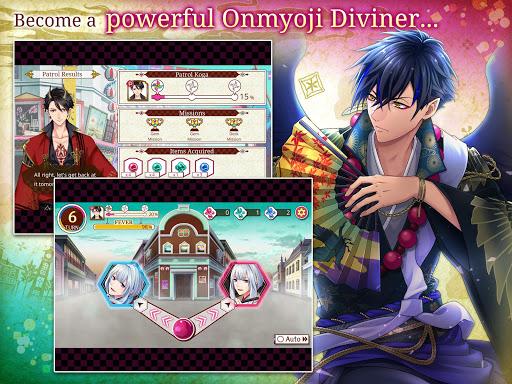 Ayakashi: Romance Reborn - Supernatural Otome Game filehippodl screenshot 10