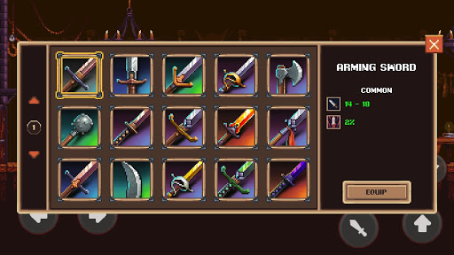 Mortal Crusade: Sword of Knight screenshot 14