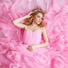 Wedding photographer Dmitriy Seregin (SereginDim). Photo of 25.02.2016