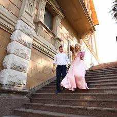 Wedding photographer Dmitriy Usyk (usyk). Photo of 17.07.2017