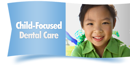 child focus dentistry