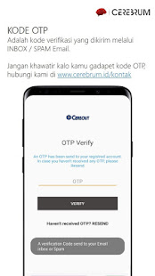 App CEREOUT - TRY OUT ONLINE NO. 1 APK for Windows Phone