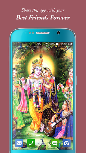 Hindu God pictures - Shiva Ganasha & Ram Wallpaper 1.1.5 screenshots 8