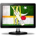 Indo Pak Cricket TV Channels icon