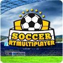 Soccer RTMultiplayer icon