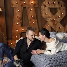 Wedding photographer Anna Zhuravleva (ProserpinE). Photo of 07.11.2017