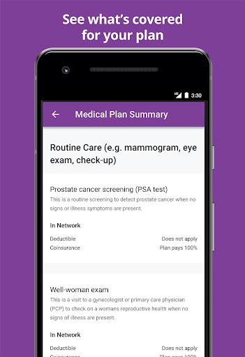 Aetna Health 3.25.0-prod screenshots 7