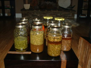Tinctures - An Old and Great Form to Take Herbal Medicines