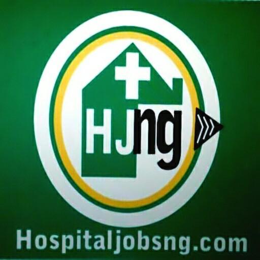 Hospital Jobs Nigeria