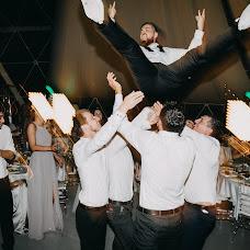 Wedding photographer Aleksandr Vinogradov (Vinogradov). Photo of 01.09.2018