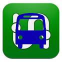 Sydney Journey planner Transit icon