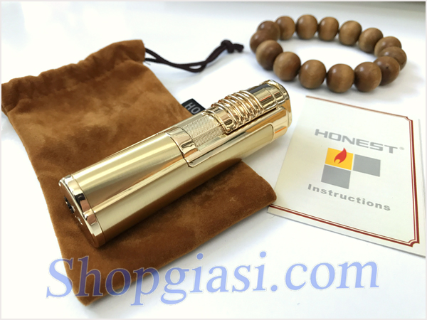 bat lua kho - hop quet kieu - qua tang ban trai - shopgiasi.com - Lighter Zippo Style USB Electric Coil Lighter
