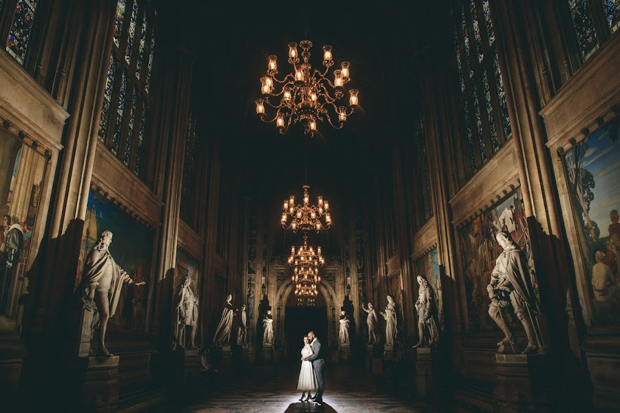 Wedding photographer Ashley Davenport (davenport). Photo of 20.08.2019