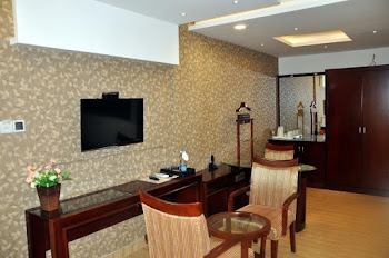 Cambridge Layout Apartments, Bangalore