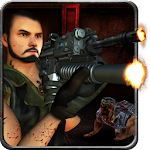 Contract Assassin 3D - Zombies 1.3 Apk