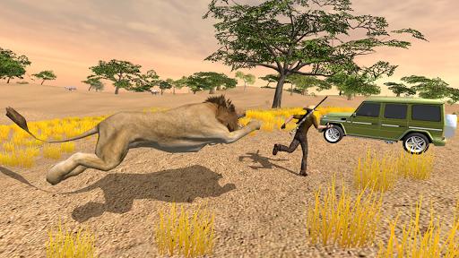 Télécharger Safari chasse 4x4 apk mod screenshots 2