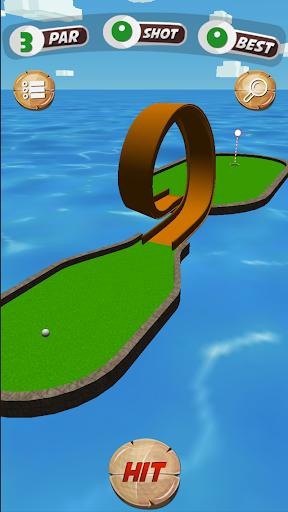 Mini Golf Stars: Retro Golf  screenshots EasyGameCheats.pro 5