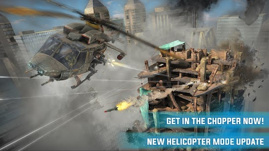 Download Overkill 3 Apk – The Apk Point 1