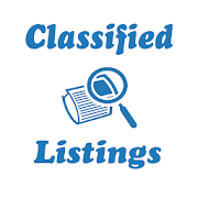 Classified Listings Mobile - for Classified ads
