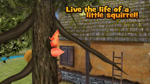 Forest Squirrel Simulator 3D