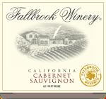 Fallbrook Winery Cabernet Sauvignon Reserve
