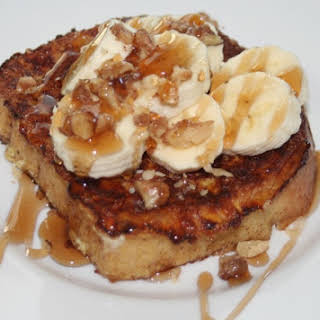 Performance French Toast.