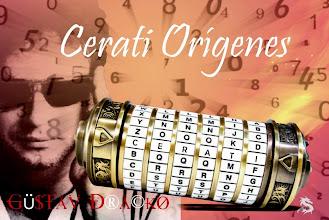 Photo: Cerati Orígenes  Un espacio singular http://infernomax.blogspot.com.ar/