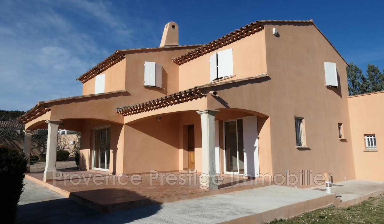Maison avec piscine et terrasse Bouc-Bel-Air