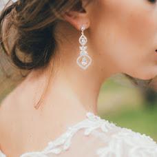 Wedding photographer Dzhuli Foks (julifox). Photo of 04.05.2017