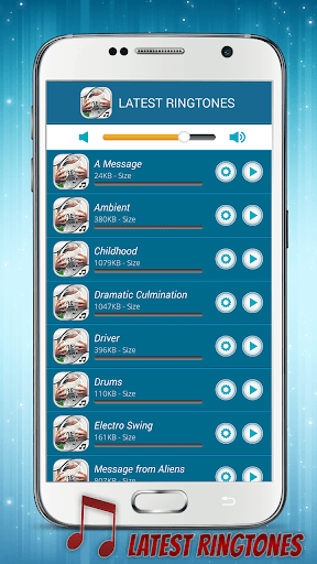 玩免費音樂APP|下載最新铃声 app不用錢|硬是要APP