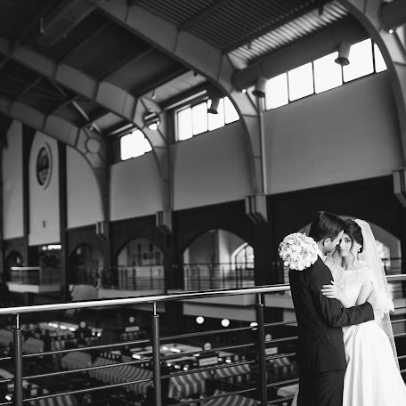 Wedding photographer Ekaterina Mikhalakiy (Savoyar). Photo of 11.03.2017