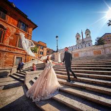 Wedding photographer Miroslav Kudrin (KremSoda). Photo of 03.07.2018