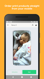 Lifecake - Baby Photo Timeline- screenshot thumbnail