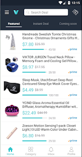 Vipon - Save Money Daily, Vouchers and Discounts- screenshot thumbnail