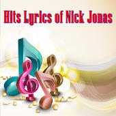 Hits Lyrics of Nick Jonas