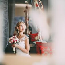 Wedding photographer Malnev Roman (ramzess). Photo of 27.04.2016