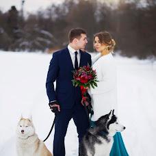 Wedding photographer Anastasiya Arakcheeva (ArakcheewaFoto). Photo of 19.03.2018