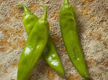 The Ganley's Crockpot Green Chile Stew