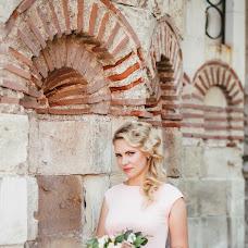 Wedding photographer Katya Shamaeva (KatyaShamaeva). Photo of 04.08.2016