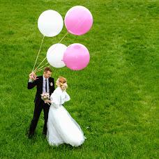 Wedding photographer Andrey Lipov (fotoman76). Photo of 04.03.2017
