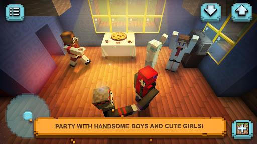 Dollhouse Craft 2: Girls Design & Decoration 1.42-minApi19 screenshots 9