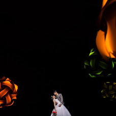 Wedding photographer Richard Carneiro (carneirofotograf). Photo of 02.06.2018