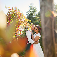 Wedding photographer Mariya Malysh (Dogrose). Photo of 17.11.2017