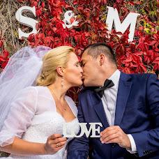 Wedding photographer Marek Doskocz (doskocz). Photo of 12.10.2015