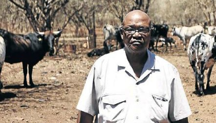'Government is sabotaging black farmers. My ordeal proves it'