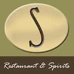 Logo for Stocktons Restaurant & Spirits