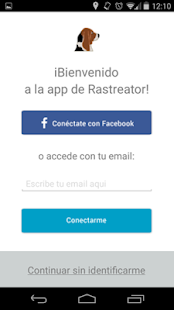 Rastreator : Tu Comparador- screenshot thumbnail